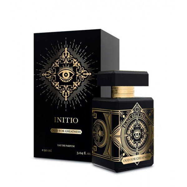 Prives Oud for Greatness Initio Parfums  90 ml