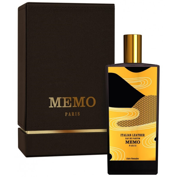 Italian Leather Memo 75 ml
